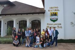 Usina de Conhecimento de Guarapuava - Curso de Fotografia - 10/05/18
