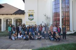 Colégio Estadual Olavo Bilac - Canta Galo - 17/08/2018