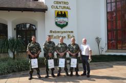 Comando da Força Verde - 11/09/2018