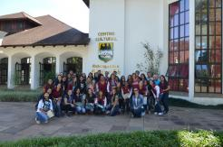 Universidade Estadual de Mato Grosso do Sul - Unidade Naviraí/MS - 20/04/2018