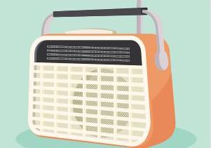 Rádio - Poesia