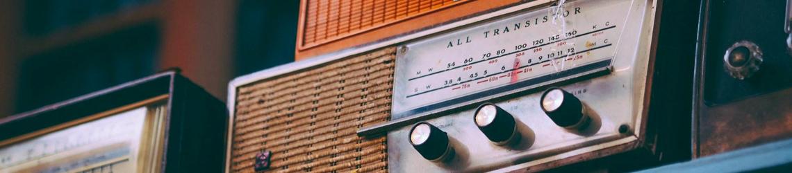 Rádio - Poesie