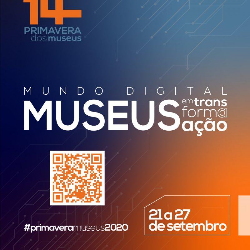 Primavera dos Museus 2020