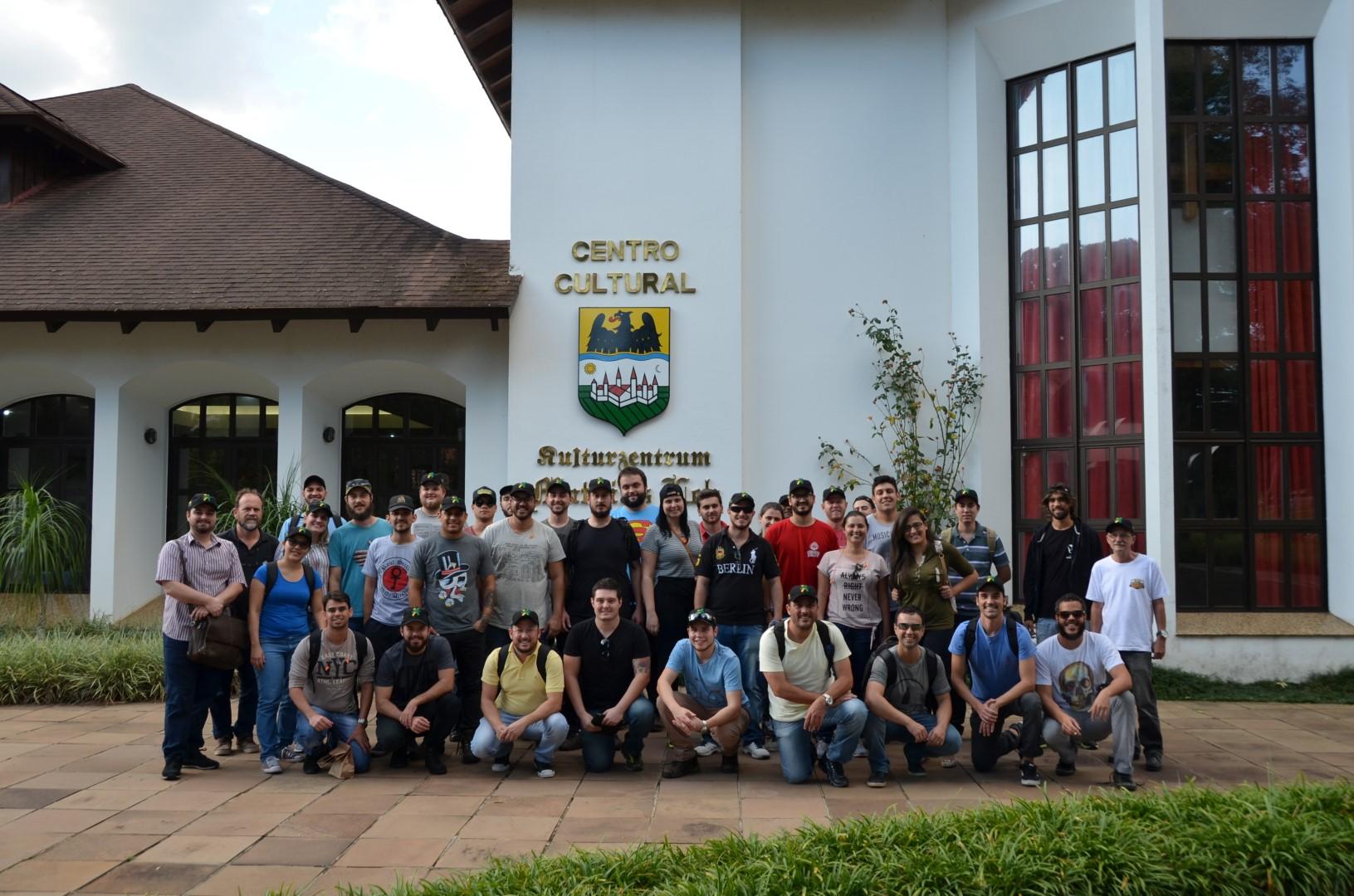 Escola superior de cerveja e malte - 12/4/2018