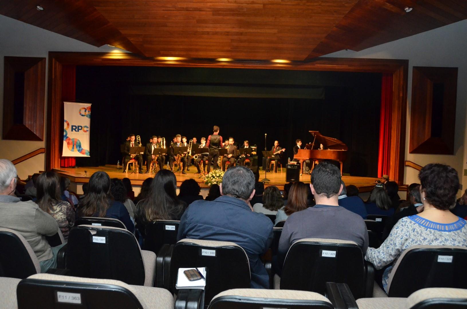 Big Band Belas Artes - 19.07.15Big Band Belas Artes - 19.07.15