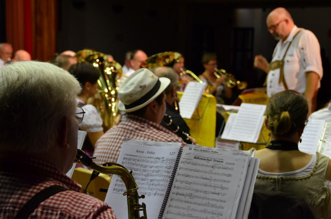 Concerto Tourchester - 23/10/2015Concerto Tourchester - 23/10/2015