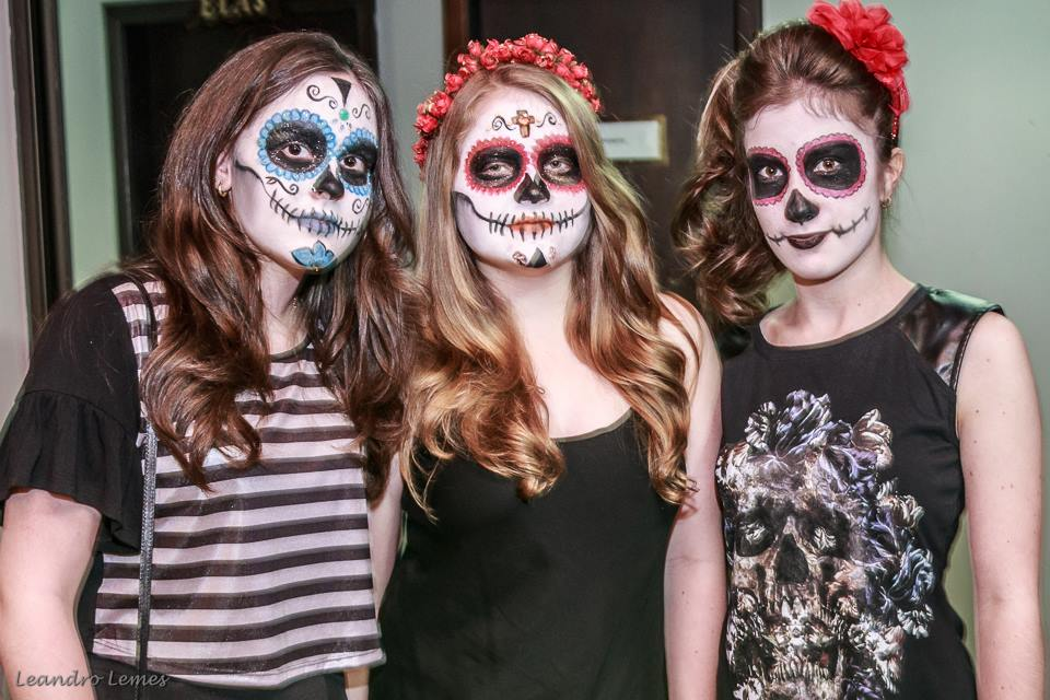 Halloween Jugendcenter por Leandro Lemes - 31/10/2015Halloween Jugendcenter por Leandro Lemes - 31/10/2015