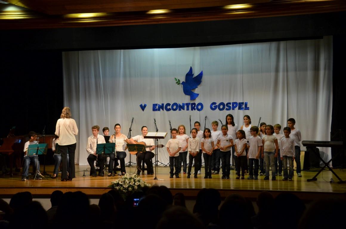 V Encontro GospelV Encontro Gospel