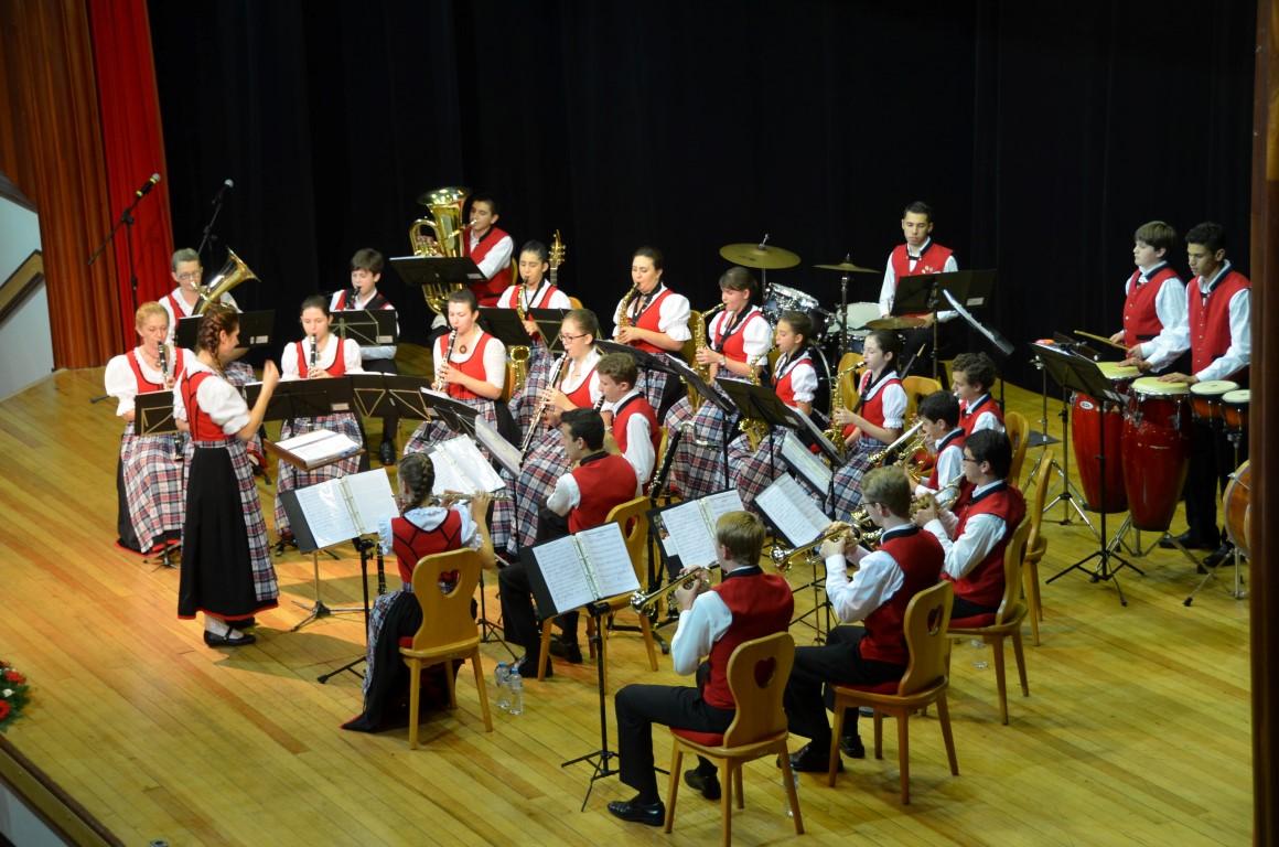 Concerto Orquestra de Sopros - 18/06/2016Concerto Orquestra de Sopros - 18/06/2016