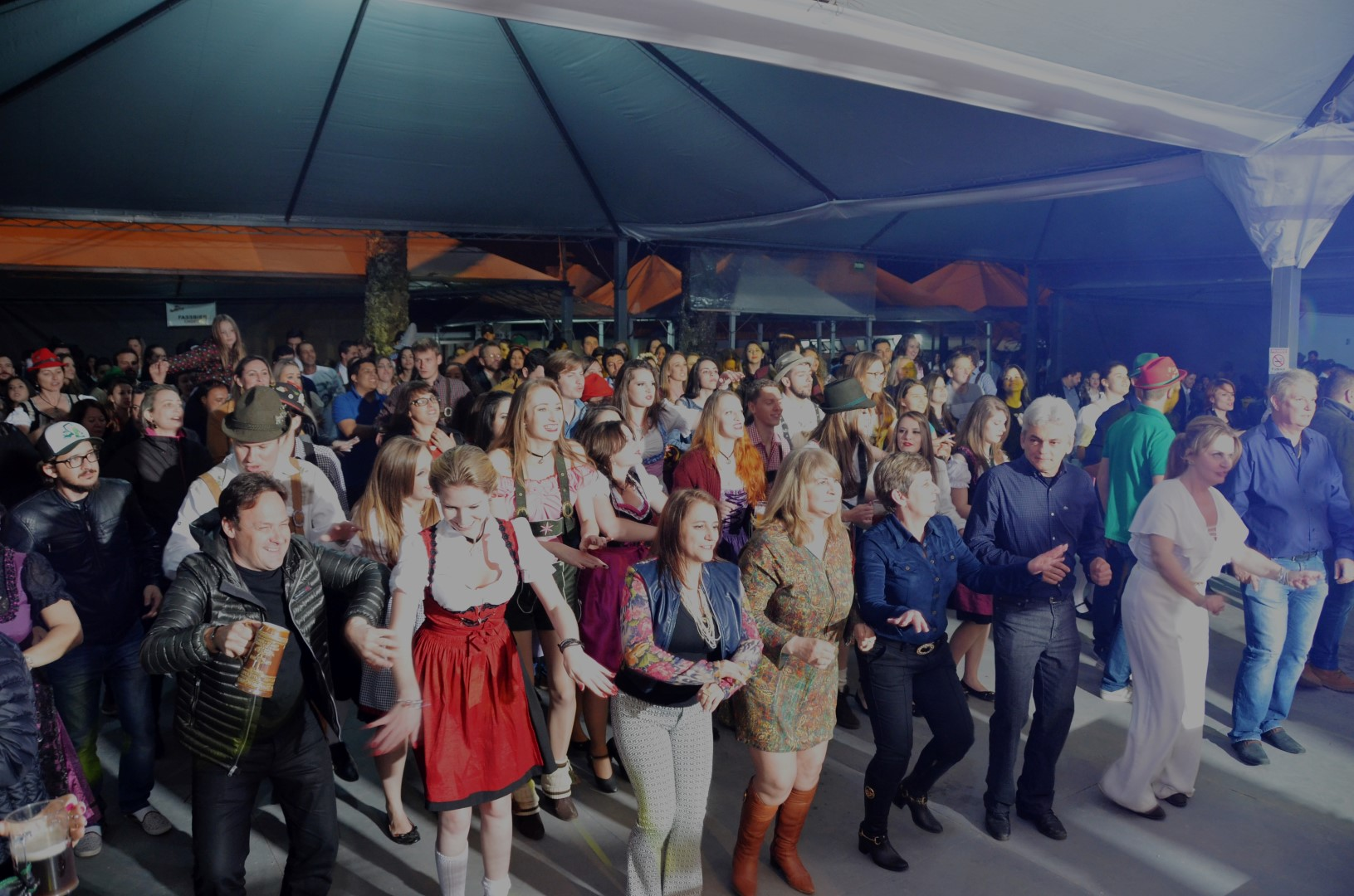 Oktoberfest 2016 - 10/09/2016Oktoberfest 2016 - 10/09/2016