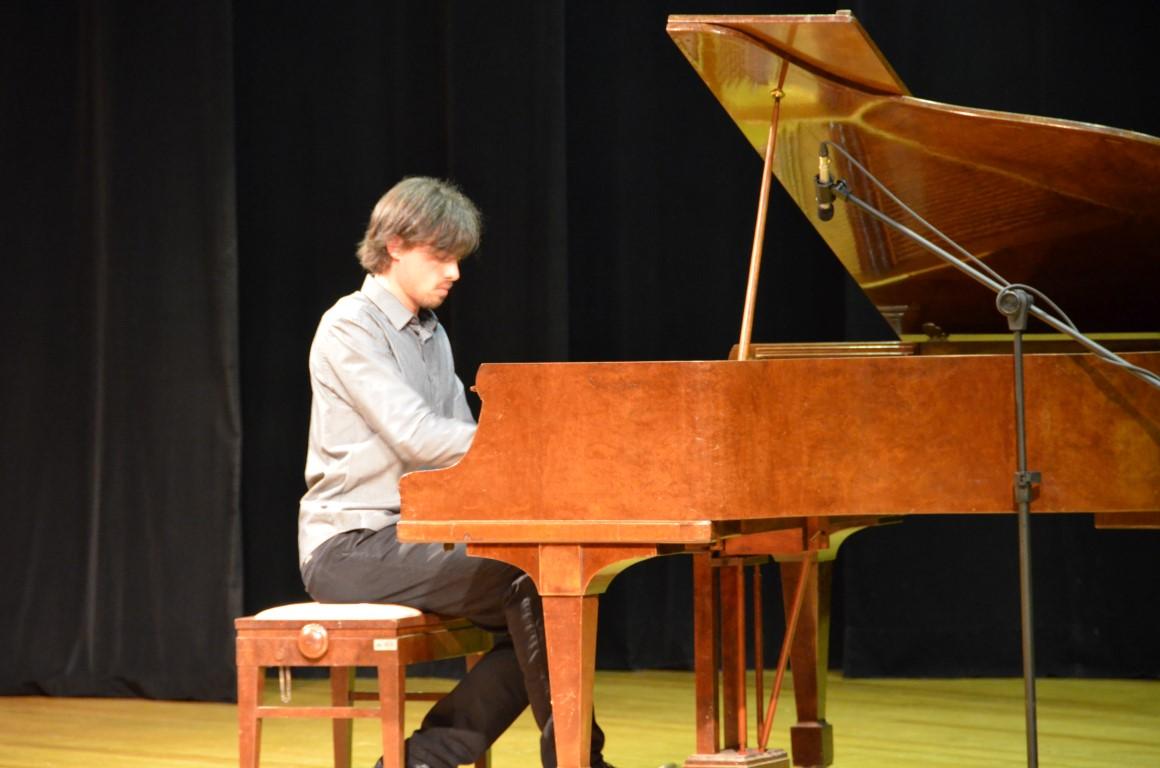 Bruno Hrabovsky - Rock ao piano - 23/9/2016Bruno Hrabovsky - Rock ao piano - 23/9/2016