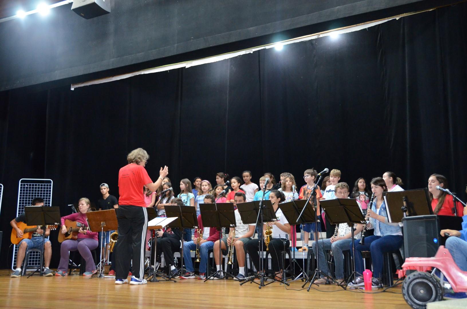 Ensaios Musical - 17 e 18/03/17Ensaios Musical - 17 e 18/03/17