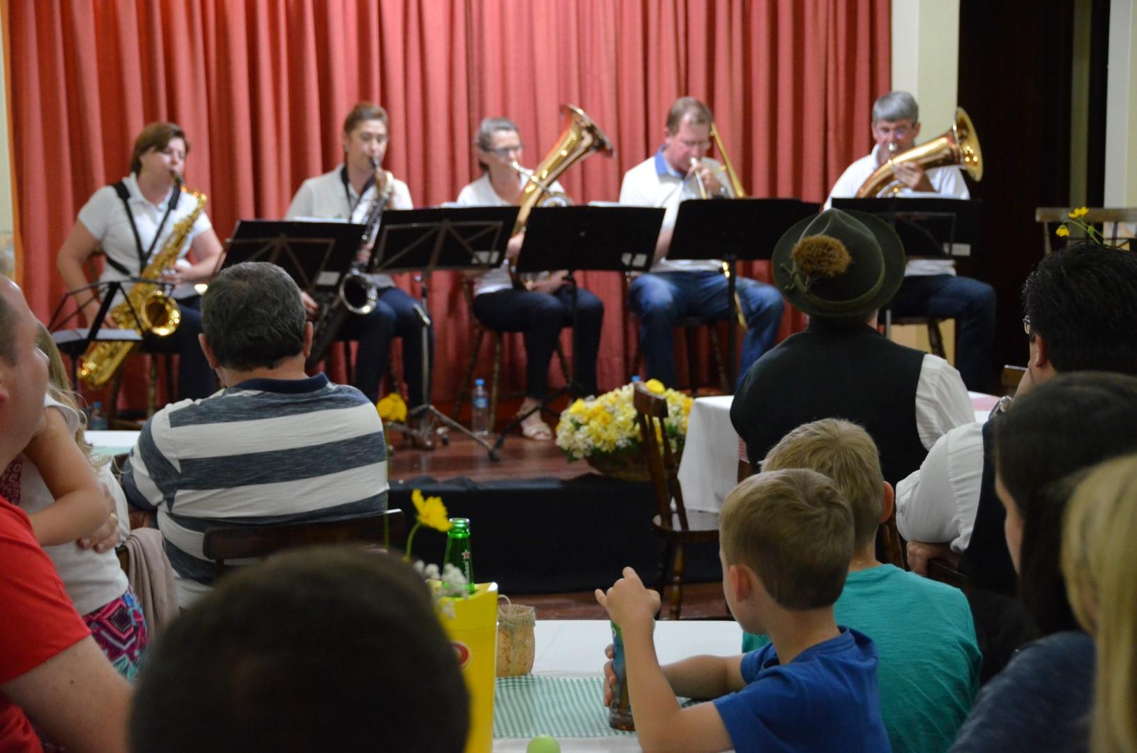 Mosaico Musical - 14/11/17Mosaico Musical - 14/11/17