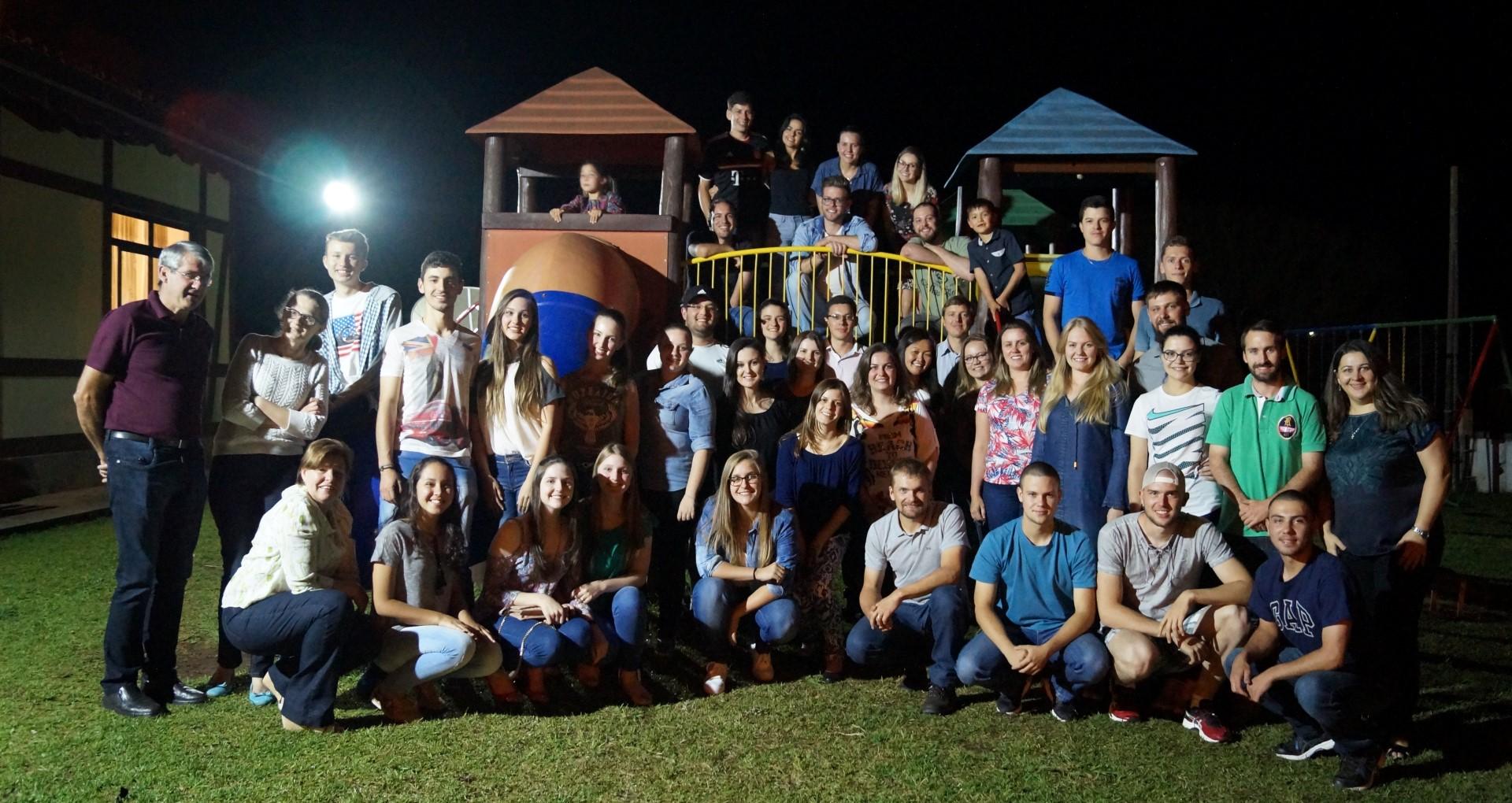 Confraternização Grupos de Danças Adultos - 26/11/2017Confraternização Grupos de Danças Adultos - 26/11/2017