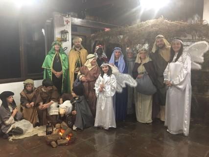 Confraternização de natal Jordãozinho e Samambaia com grupos da Fundação Cultural 22 e 23-12-2017Confraternização de natal Jordãozinho e Samambaia com grupos da Fundação Cultural 22 e 23-12-2017