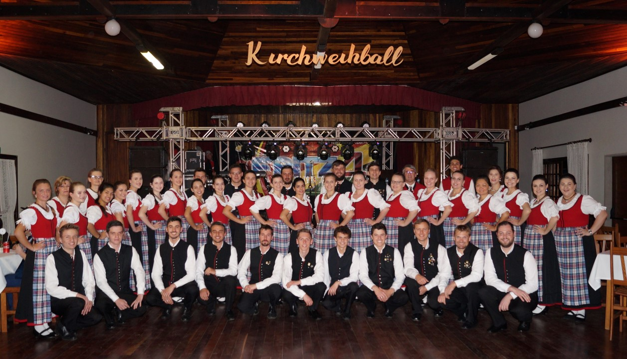 Kirchweihball - 18.08.2018