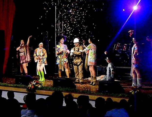 Fundação Cultural participa da SIPAT 2012