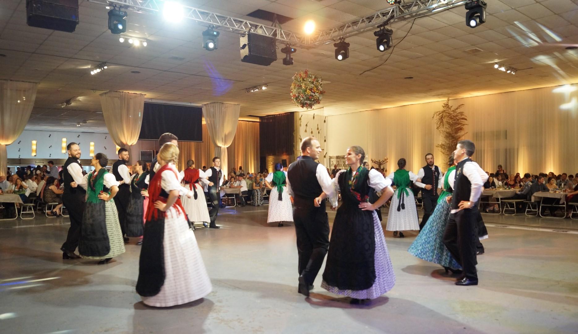 Gerstenfest - Schwabenball - 05/10/2019