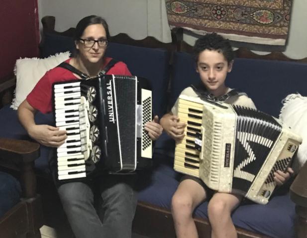 Mesmo que de quarentena, as atividades da Fundação Cultural Suábio-Brasileira não param! 30/03/2020