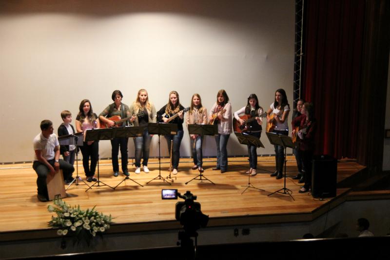 II Encontro de Música Gospel de Entre RiosII Encontro de Música Gospel de Entre Rios