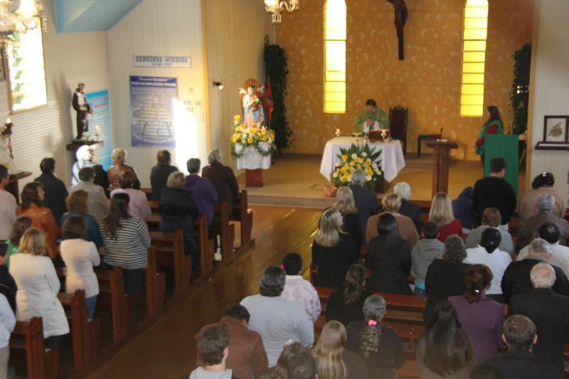 Festas das Igrejas de Entre RiosFestas das Igrejas de Entre Rios