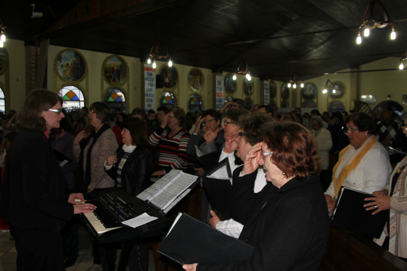 Missa Divina TernuraMissa Divina Ternura