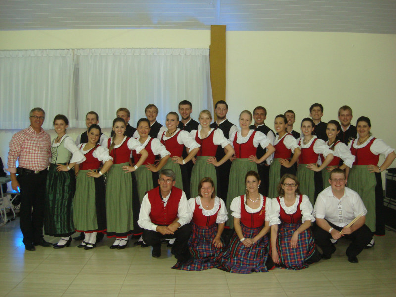 Baile Danúbio - Festa da Cevada 2013Baile Danúbio - Festa da Cevada 2013