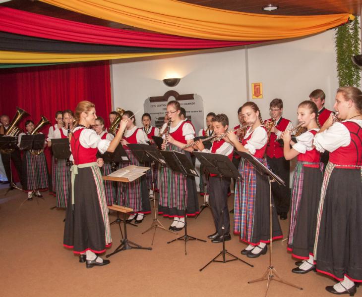 Apresentação cultural Festa da Cevada 2013Apresentação cultural Festa da Cevada 2013
